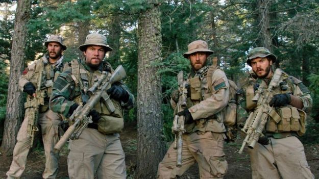 Lone Survivor Full Movie